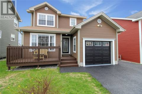 House for sale at 5 Lasalle Dr Mt. Pearl Newfoundland - MLS: 1197729