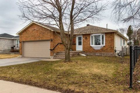 House for sale at 5 Laurie Cres Barrie Ontario - MLS: S4733878