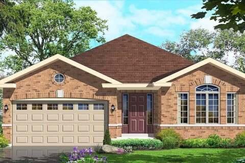 House for sale at 5 Lawson Ave Kawartha Lakes Ontario - MLS: X4819877