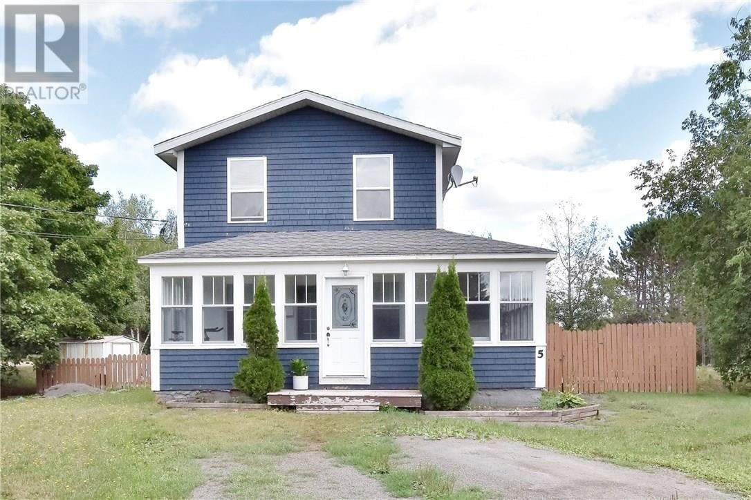 House for sale at 5 Leblanc Poirier  Grande Digue New Brunswick - MLS: M130641