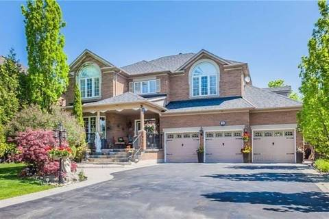 House for rent at 5 Legacy Dr Markham Ontario - MLS: N4545000