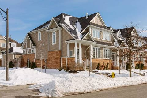 Townhouse for sale at 5 Leithridge Cres Whitby Ontario - MLS: E4690189