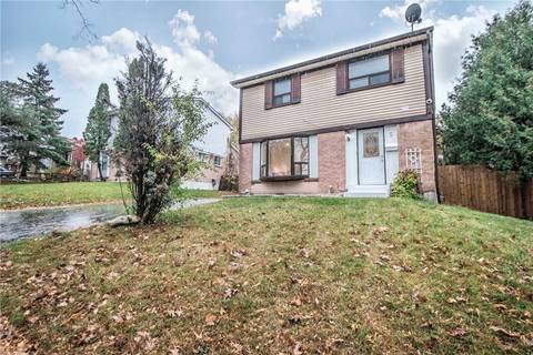 House for sale at 5 Lighthall Cres Toronto Ontario - MLS: E4623010
