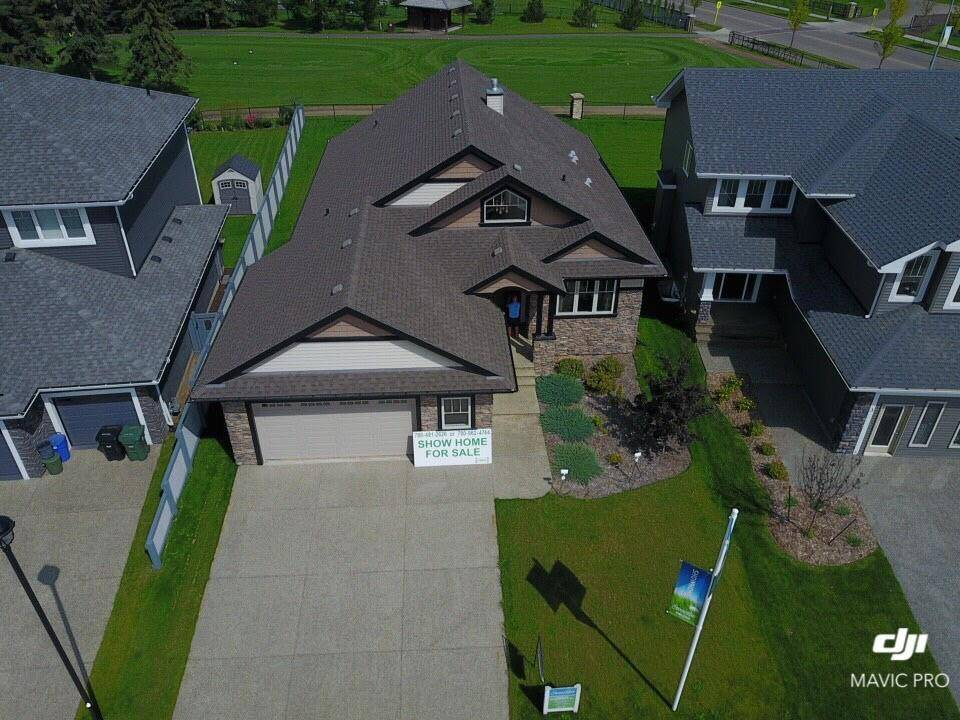 House for sale at 5 Lilac By Spruce Grove Alberta - MLS: E4183460