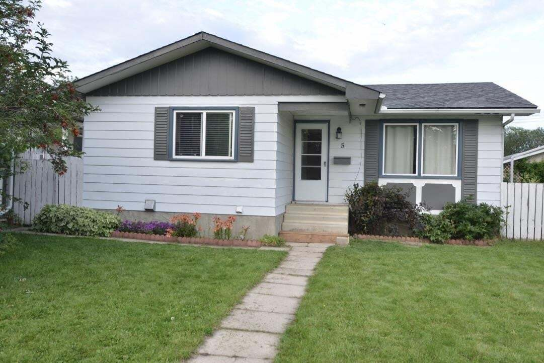 House for sale at 5 Linden St Spruce Grove Alberta - MLS: E4208479
