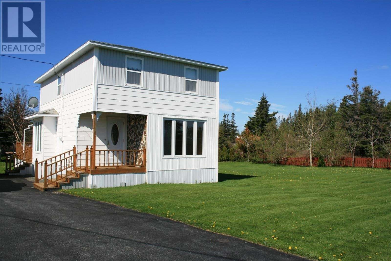 House for sale at 5 Little Harbour Rd Twillingate Newfoundland - MLS: 1214711