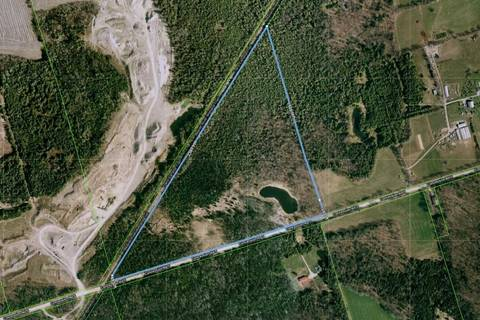 Residential property for sale at Lot 17 Concession 5 Rd Brock Ontario - MLS: N4706473