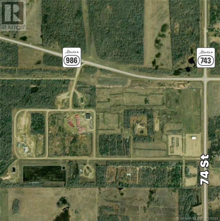 5 - Lot 5 1 Street Weberville Industrial Park , Northern Lights, Countyof | Image 1