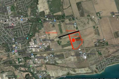 Residential property for sale at Lot 5 Bennett Rd Clarington Ontario - MLS: E4679255