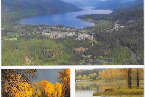 Home for sale at 0 Benniger Rd Unit 5 Christina Lake British Columbia - MLS: 2429092