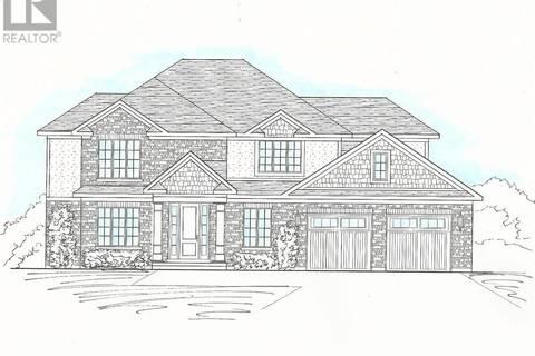 House for sale at 0 Cornridge Pl Unit 5 Waterloo Ontario - MLS: 30717647