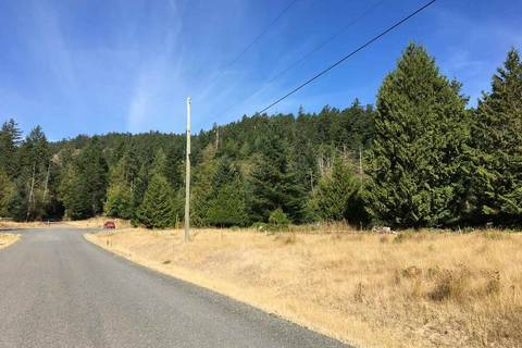 Residential property for sale at 0 Glen Echo Rd Unit 5 Mayne Island British Columbia - MLS: R2429618