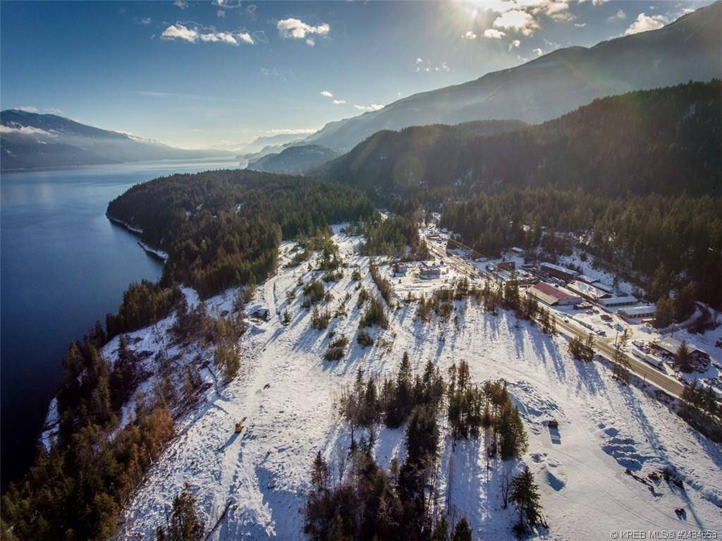 Home for sale at Lot 5 Issacs Road  Unit 5 Kaslo British Columbia - MLS: 2451216