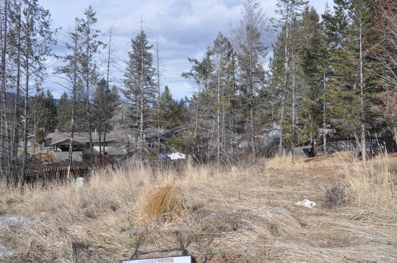 Home for sale at Lot 5 Mt. Pyramid Crescent  Unit 5 Cranbrook North British Columbia - MLS: 2450721