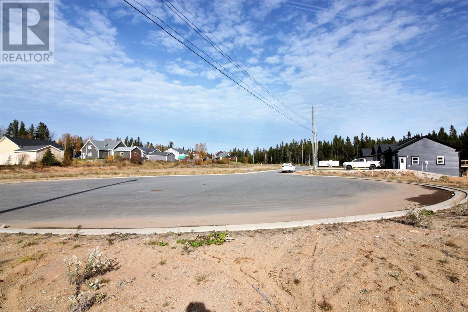Residential property for sale at 0 Stella's Pl Unit 5 Deer Lake Newfoundland - MLS: 1165069