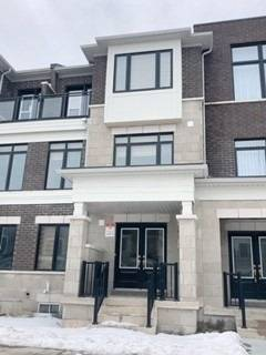Townhouse for rent at 0 William F Bell Pkwy Richmond Hill Ontario - MLS: N4701996