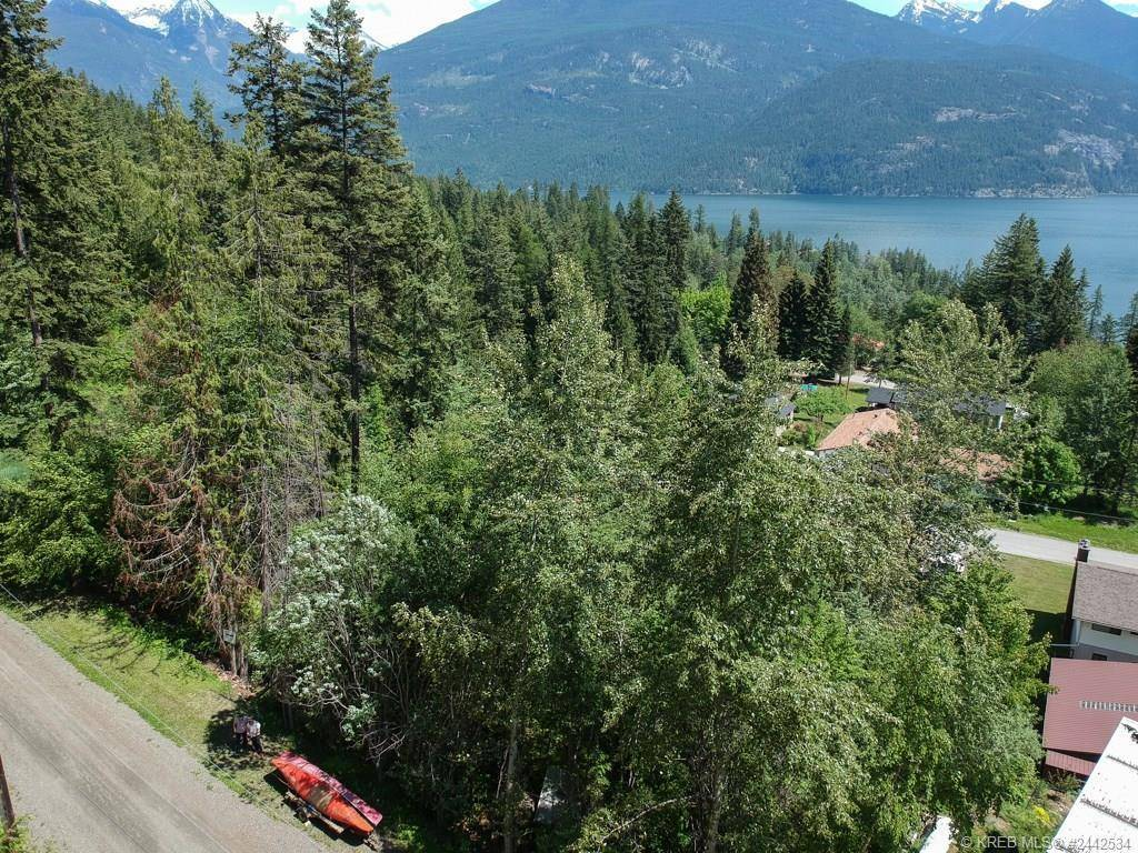 Residential property for sale at 0 9th Street St Unit 5 Kaslo British Columbia - MLS: 2442534