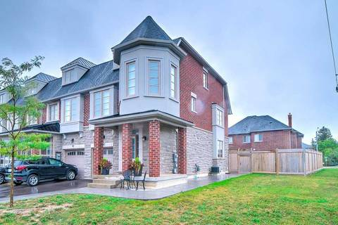 Townhouse for sale at 5 Lowther Ave Richmond Hill Ontario - MLS: N4560474