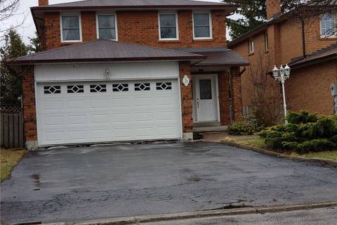 House for rent at 5 Lund St Richmond Hill Ontario - MLS: N4425353