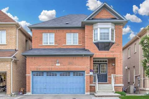 House for sale at 5 Magdalan Cres Richmond Hill Ontario - MLS: N4890653