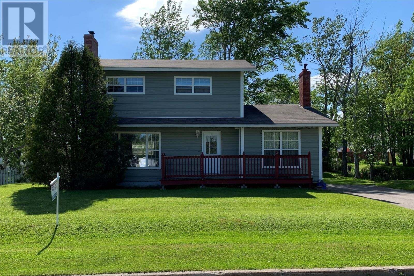 House for sale at 5 Maple Cres Lewisporte Newfoundland - MLS: 1216410