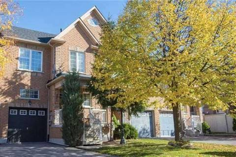 Townhouse for rent at 5 Marathon Ave Vaughan Ontario - MLS: N4556762