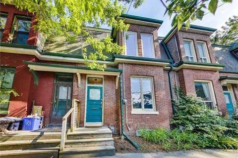 Townhouse for rent at 5 Mark St Toronto Ontario - MLS: C4411119