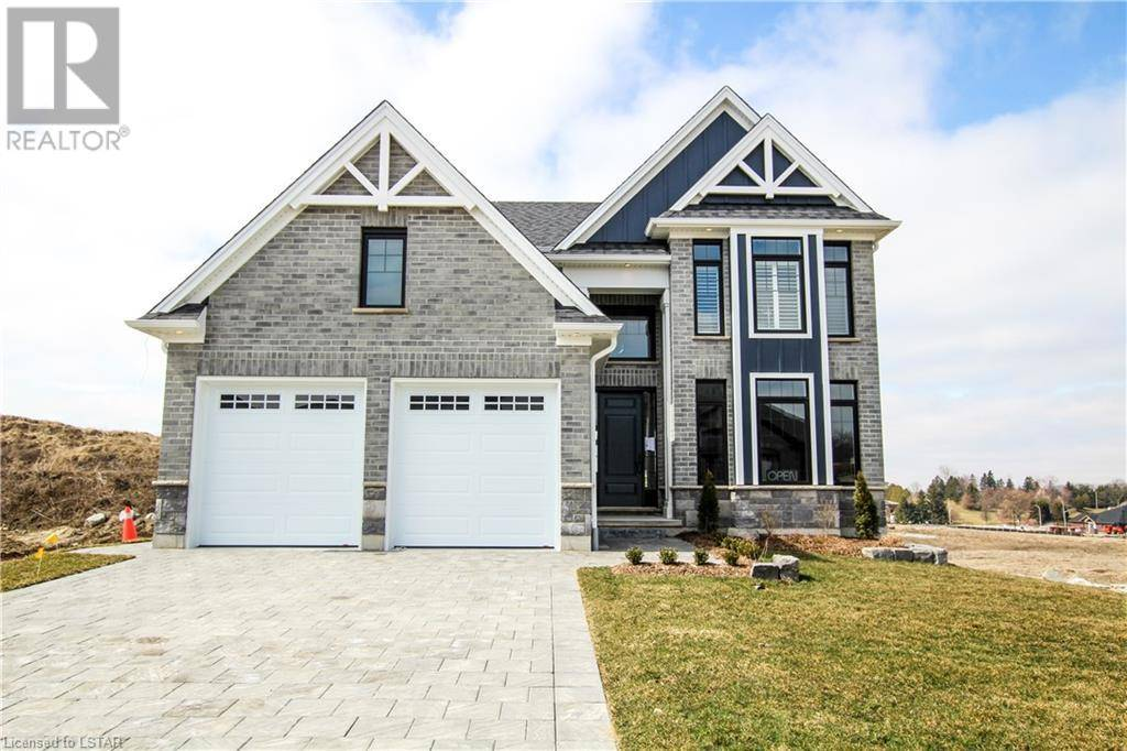 House for sale at 5 Martin Rd Delaware Ontario - MLS: 253169
