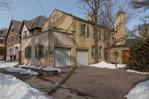 House for sale at 5 Mason Blvd Toronto Ontario - MLS: C4695677