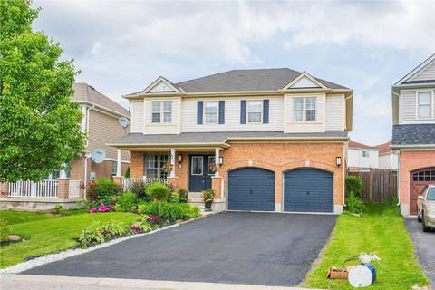 House for sale at 5 Mathews Ct Brantford Ontario - MLS: H4057146