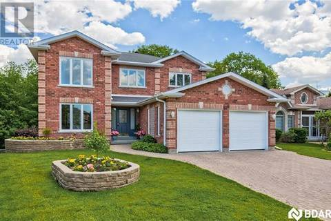 House for sale at 5 Maw Ct Barrie Ontario - MLS: 30750991