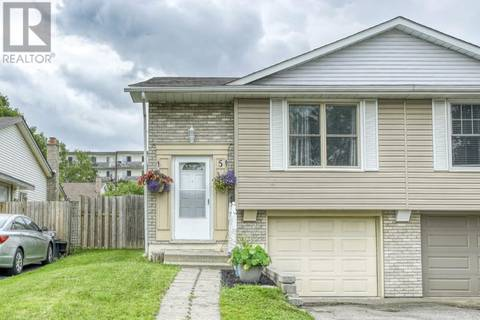 House for sale at 5 Max Webster Rd Brantford Ontario - MLS: 30751325