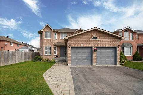 House for sale at 5 Mcavoy Dr Barrie Ontario - MLS: S4597010