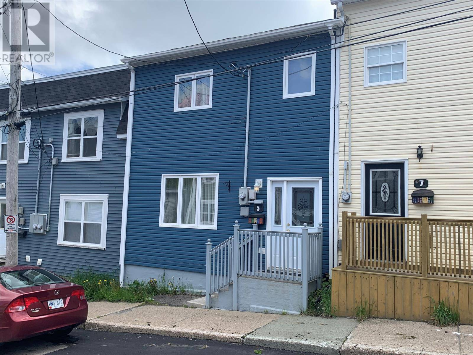 House for sale at 5 Mcfarlane St St. John's Newfoundland - MLS: 1211325