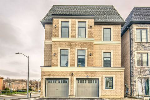 House for sale at 5 Mcgurran Ln Richmond Hill Ontario - MLS: N4439247
