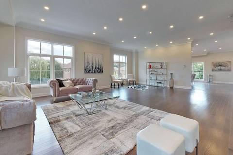 House for sale at 5 Mcgurran Ln Richmond Hill Ontario - MLS: N4570862