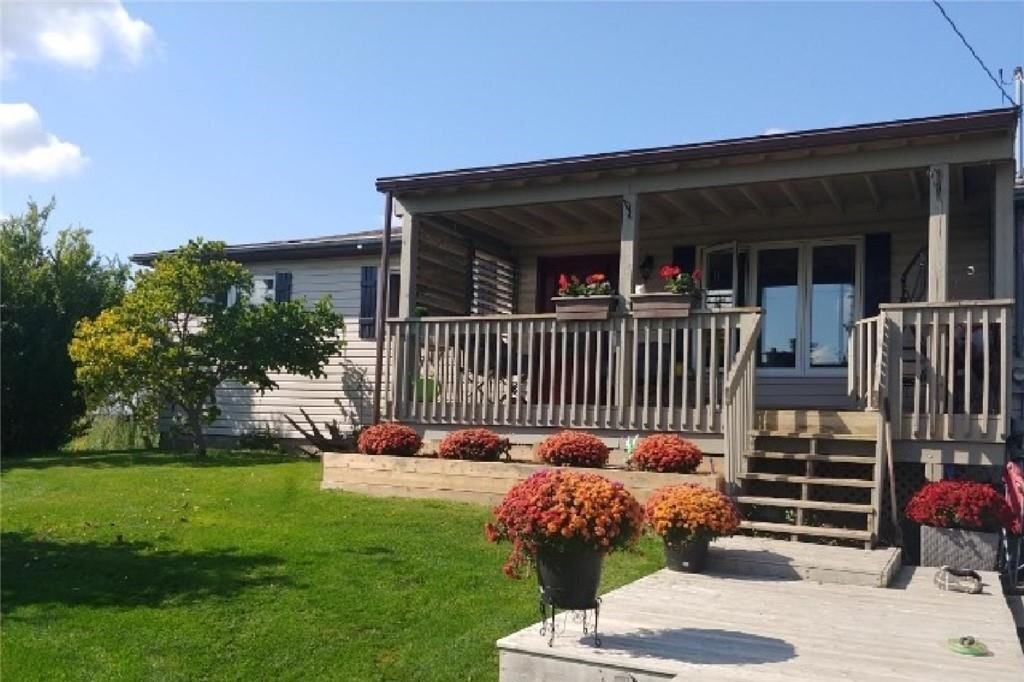House for sale at 5 Mckenzie Rd Haldimand County Ontario - MLS: H4093654