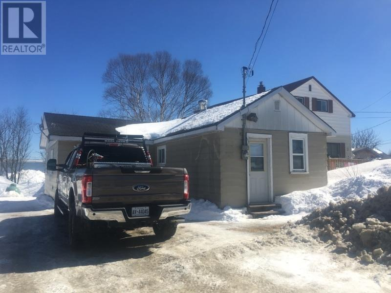 For Sale: 5 Mckinley Avenue, Wawa, ON | 2 Bed, 1 Bath House for $66,900. See 9 photos!
