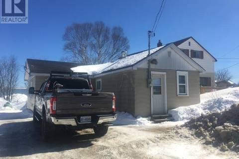 House for sale at 5 Mckinley Ave Wawa Ontario - MLS: SM124214