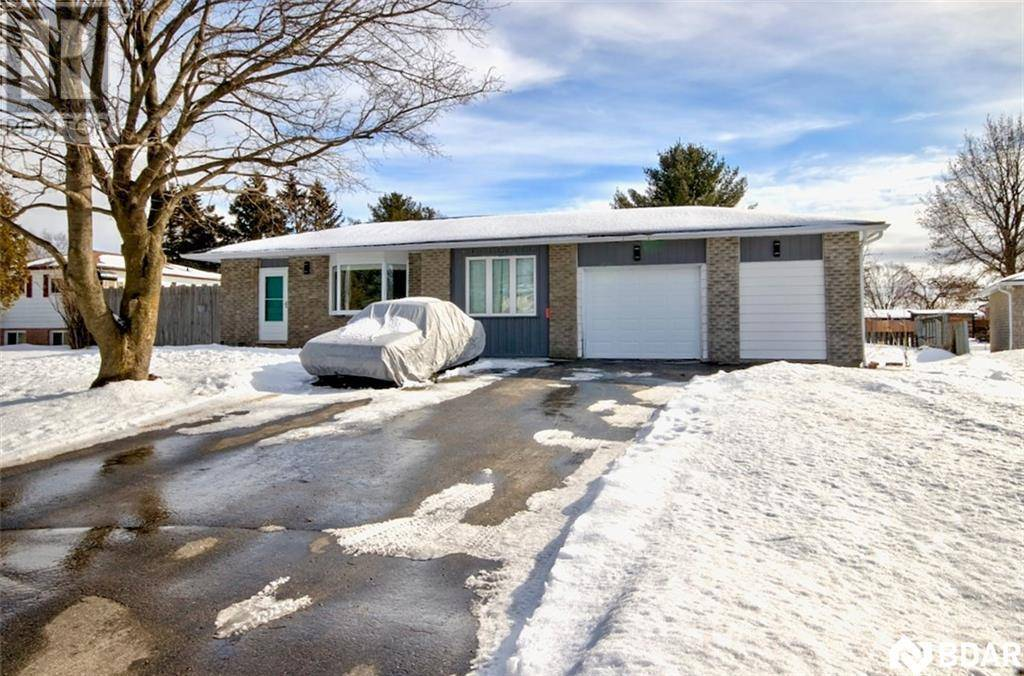 House for sale at 5 Meadows Ave Perkinsfield Ontario - MLS: 30788253