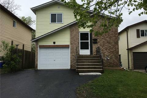 House for sale at 5 Melinda Cres Barrie Ontario - MLS: S4462108