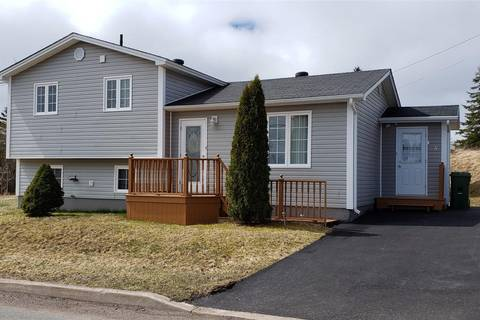 House for sale at 5 Memorial Dr Marystown Newfoundland - MLS: 1195125