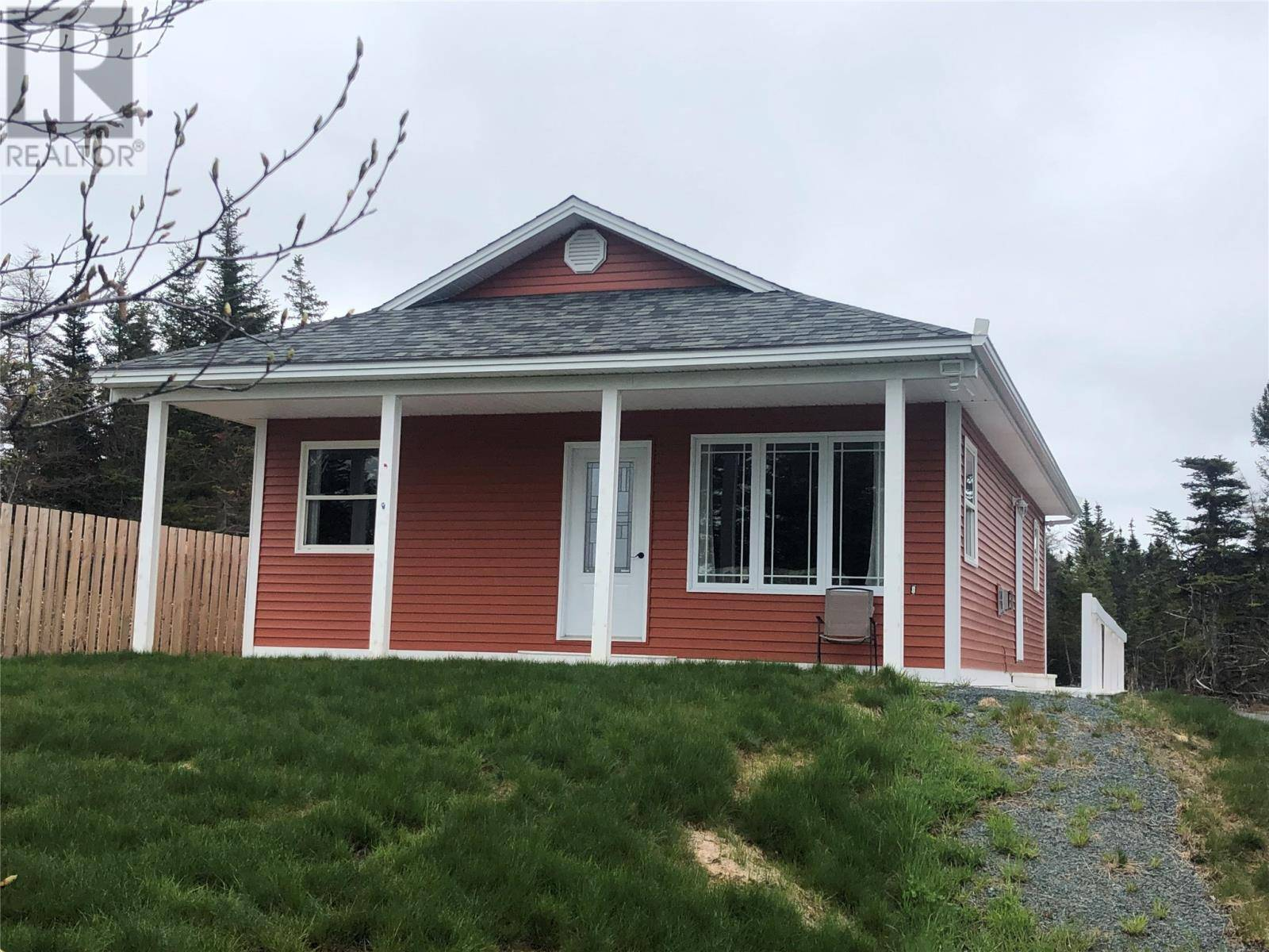 Residential property for sale at 5 Mercers Rd Bay Roberts Newfoundland - MLS: 1212648