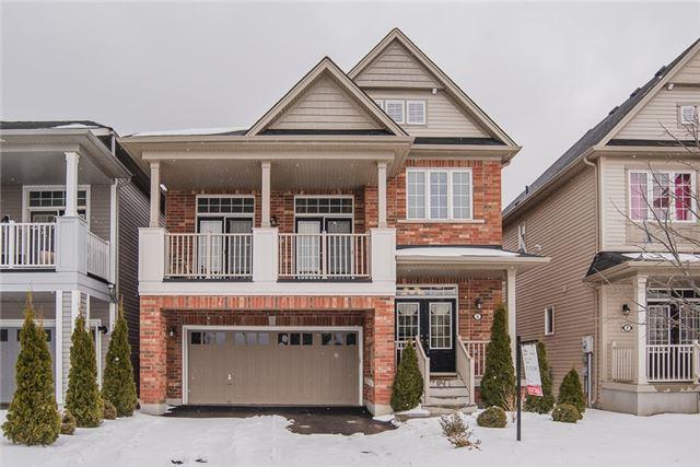 Sold: 5 Merritt Lane, Brantford, ON