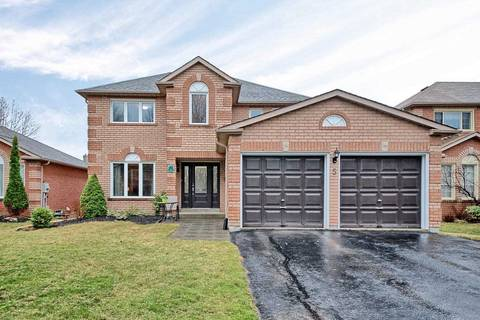 House for sale at 5 Merryfield Ct Clarington Ontario - MLS: E4423211