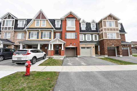 Townhouse for sale at 5 Midhope Wy Brampton Ontario - MLS: W4453521