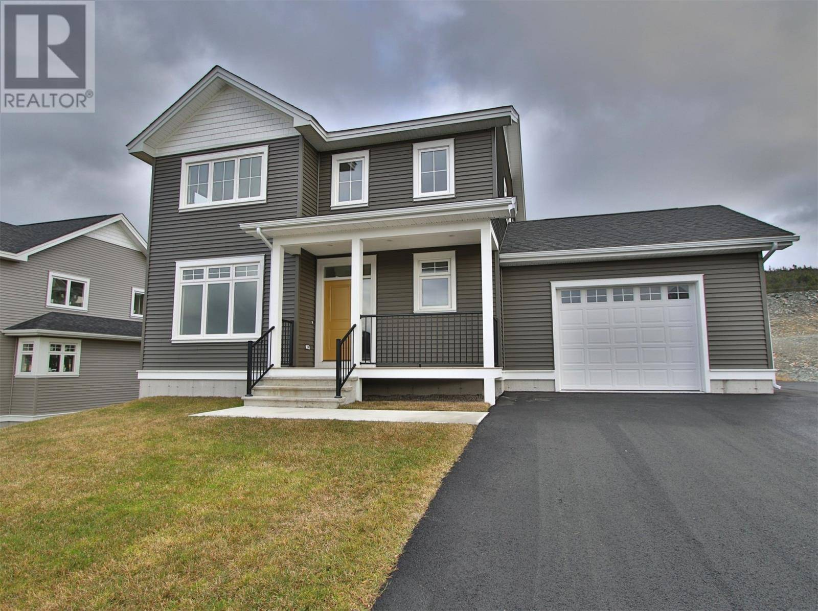House for sale at 5 Midnight Cove St. Philips Newfoundland - MLS: 1212159