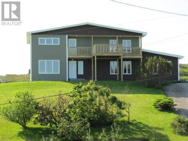 House for sale at 5 Midway Rd Port Aux Basques Newfoundland - MLS: 1200027