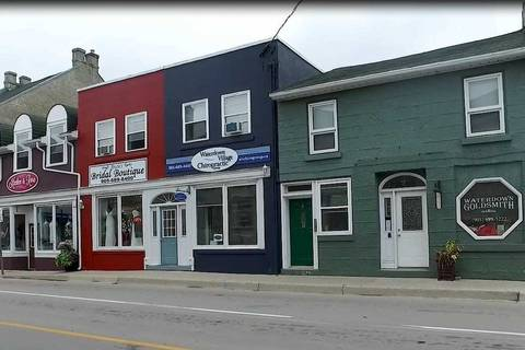 Commercial property for sale at 5 Mill St Hamilton Ontario - MLS: X4402653