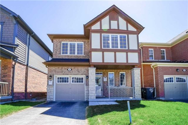 Sold: 5 Mincing Trail, Brampton, ON